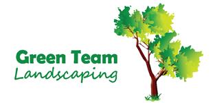 Green Team Landscaping Logo